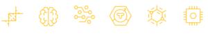 Deep Tech Icons